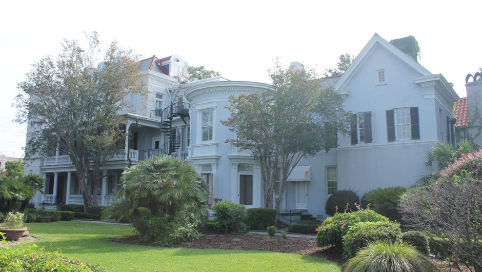 Residential real estate appraisals in Mt Pleasant, SC